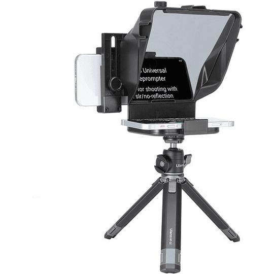 Ulanzi PT-15 Teleprompter Portátil para Cámaras y Smartphone con Control Remoto - Image 3