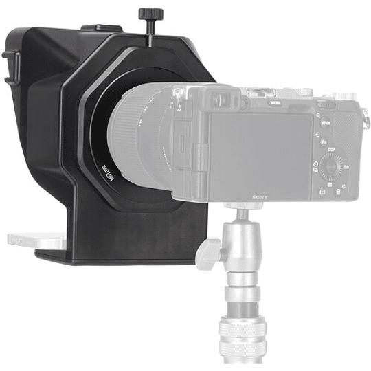 Ulanzi PT-15 Teleprompter Portátil para Cámaras y Smartphone con Control Remoto - Image 6