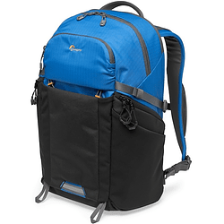 Lowepro Photo Active BP 300 AW Backpack (Gray/Blue) / LP37253