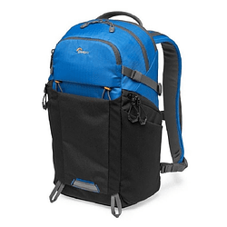 Lowepro Photo Active BP 200 AW Backpack (Blue/Gray) / LP37259