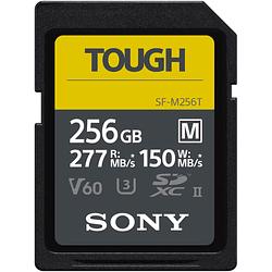 Sony 256GB SF-M TOUGH Series UHS-II SDXC Tarjeta de Memoria