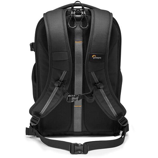 Lowepro Flipside 300 AW III Camera Backpack (Black) / LP37350 - Image 3
