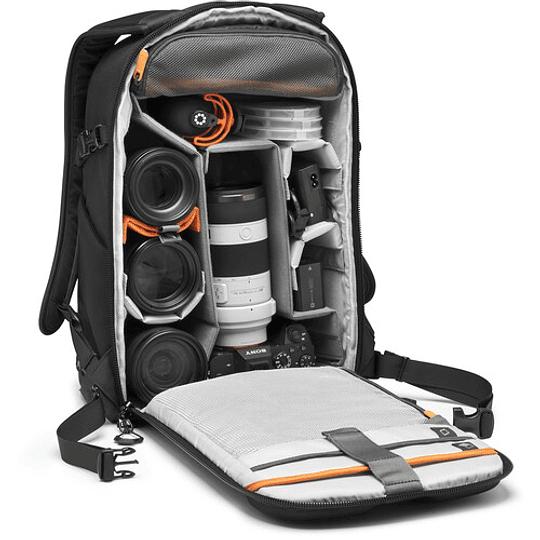 Lowepro Flipside 300 AW III Camera Backpack (Black) / LP37350 - Image 5