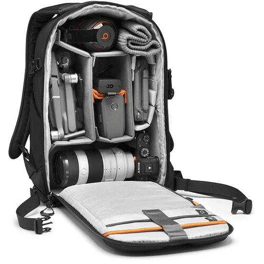 Lowepro Flipside 300 AW III Camera Backpack (Black) / LP37350 - Image 6