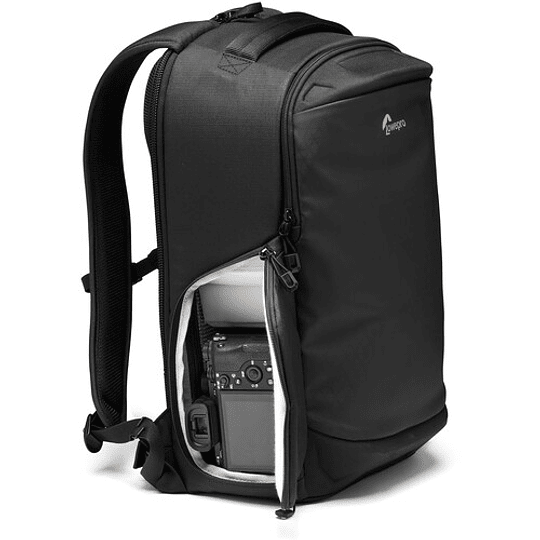Lowepro Flipside 300 AW III Camera Backpack (Black) / LP37350 - Image 7