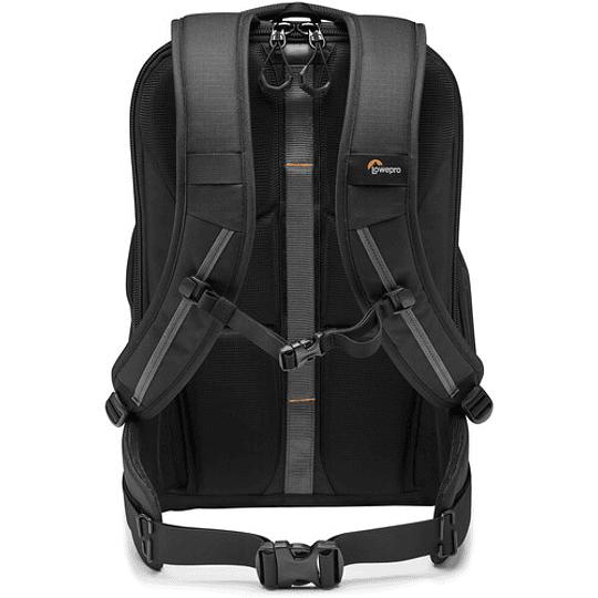 Lowepro Flipside 400 AW III Camera Backpack (Black) / LP37352 - Image 3