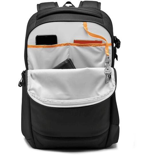 Lowepro Flipside 400 AW III Camera Backpack (Black) / LP37352 - Image 4