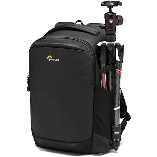Lowepro Flipside 400 AW III Camera Backpack (Black) / LP37352 - Image 7