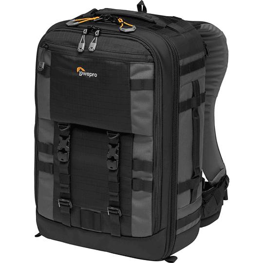 Lowepro Pro Trekker BP 350 AW II Backpack (Black) / LP37268 - Image 1