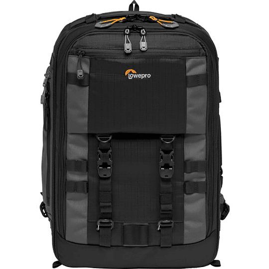 Lowepro Pro Trekker BP 350 AW II Backpack (Black) / LP37268 - Image 2