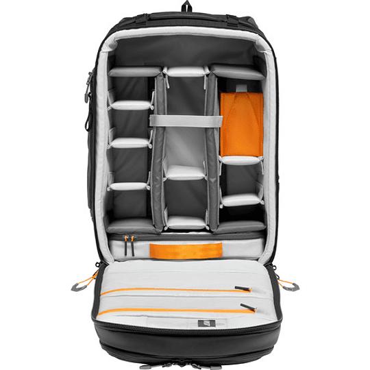 Lowepro Pro Trekker BP 350 AW II Backpack (Black) / LP37268 - Image 3