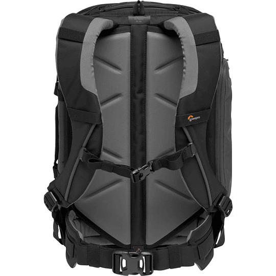 Lowepro Pro Trekker BP 350 AW II Backpack (Black) / LP37268 - Image 6
