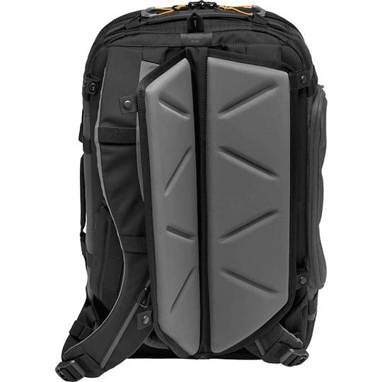 Lowepro Pro Trekker BP 350 AW II Backpack (Black) / LP37268 - Image 7