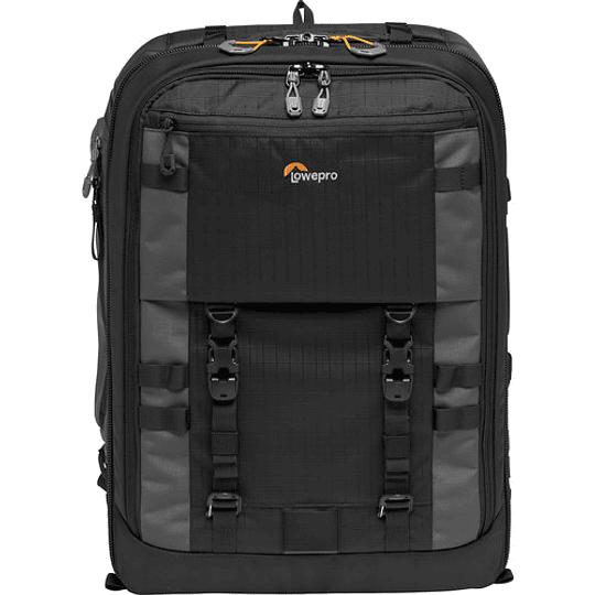 Lowepro Pro Trekker BP 450 AW II Backpack (Black) / LP37269 - Image 2