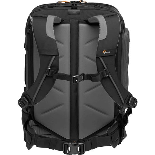 Lowepro Pro Trekker BP 450 AW II Backpack (Black) / LP37269 - Image 3