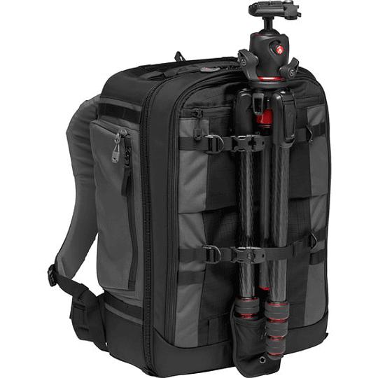 Lowepro Pro Trekker BP 450 AW II Backpack (Black) / LP37269 - Image 8