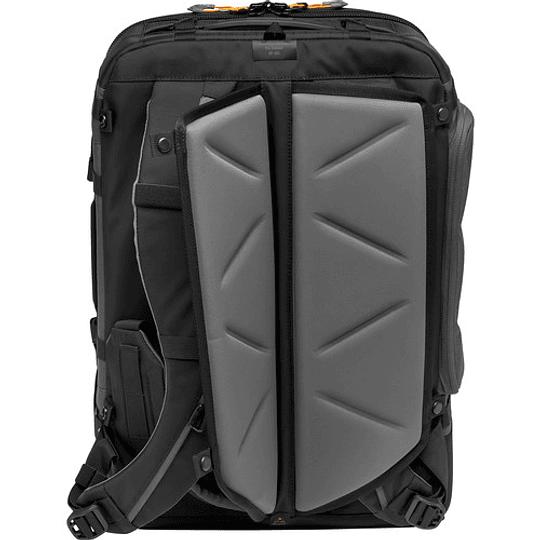 Lowepro Pro Trekker BP 450 AW II Backpack (Black) / LP37269 - Image 9