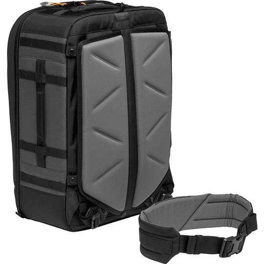 Lowepro Pro Trekker BP 450 AW II Backpack (Black) / LP37269 - Image 10
