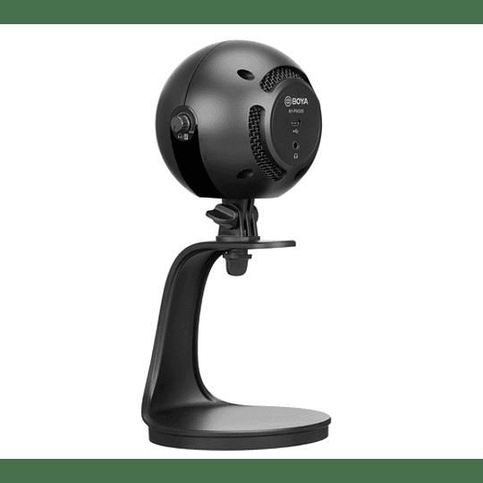 Boya BY-PM300 Micrófono De Podcast Alta Calidad Usb Y USB-C - Image 2