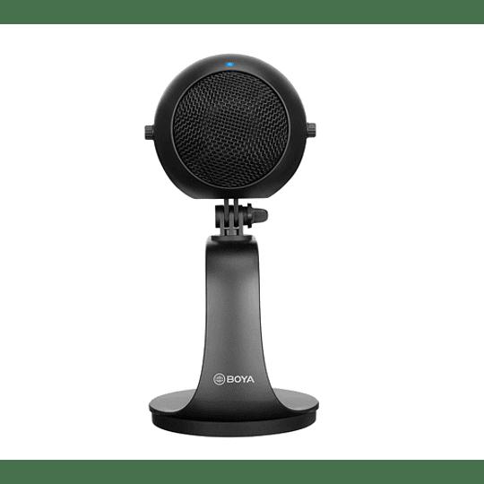 Boya BY-PM300 Micrófono De Podcast Alta Calidad Usb Y USB-C - Image 3