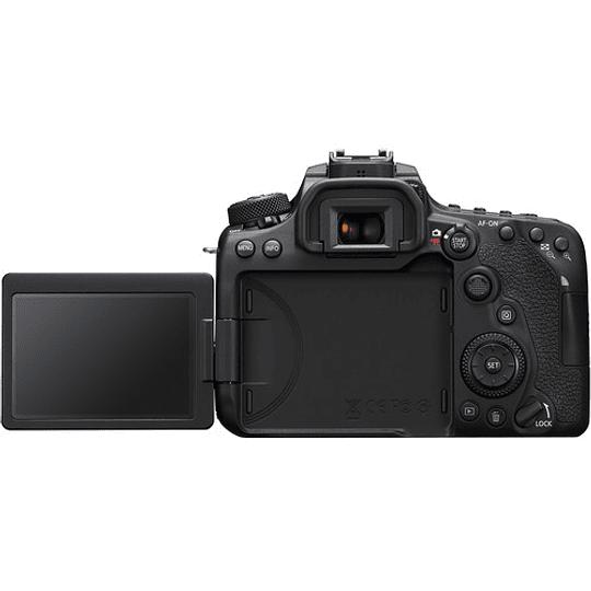 Canon EOS 90D DSLR Kit Con Lente EF-S 18-135mm f/3.5-5.6 IS USM / 3616C016AA - Image 4