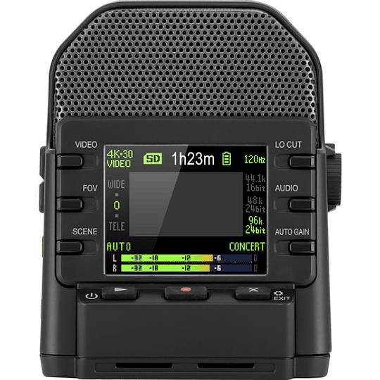 Zoom Q2n-4K Grabadora de Audio Profesional con Cámara de Video 4K - Image 3