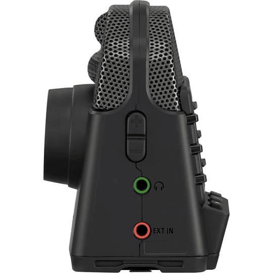 Zoom Q2n-4K Grabadora de Audio Profesional con Cámara de Video 4K - Image 4