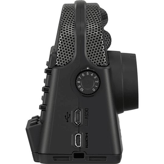 Zoom Q2n-4K Grabadora de Audio Profesional con Cámara de Video 4K - Image 5