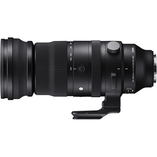 Sigma 150-600mm f/5-6.3 DG DN OS Sports Lente para Sony E - Image 2
