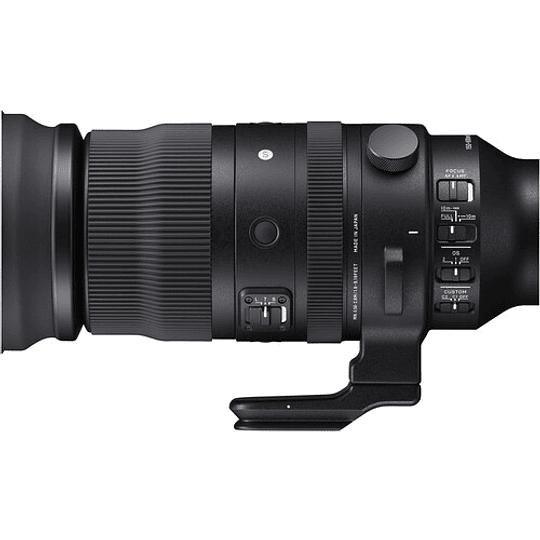 Sigma 150-600mm f/5-6.3 DG DN OS Sports Lente para Sony E - Image 3