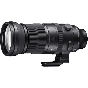 Sigma 150-600mm f/5-6.3 DG DN OS Sports Lente para Sony E