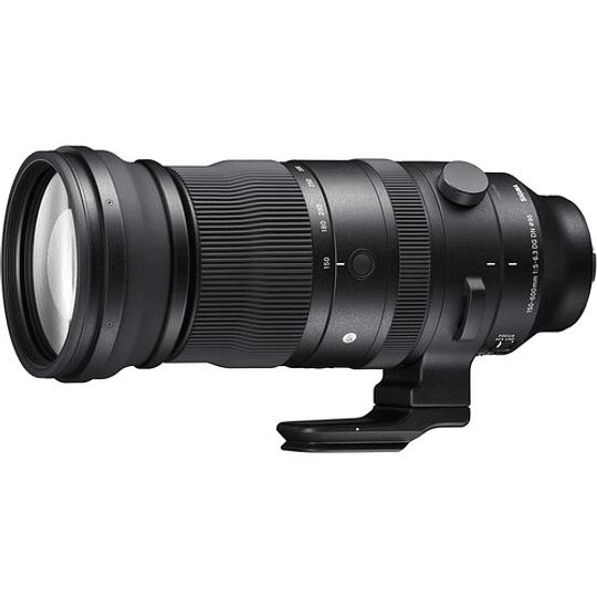 Sigma 150-600mm f/5-6.3 DG DN OS Sports Lente para Sony E - Image 1