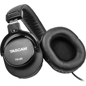 Tascam TH-05 Auriculares de Monitorización