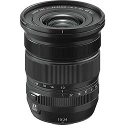 FUJIFILM XF 10-24mm f/4 R OIS WR Lente