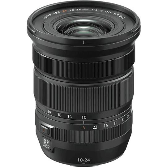 FUJIFILM XF 10-24mm f/4 R OIS WR Lente - Image 1