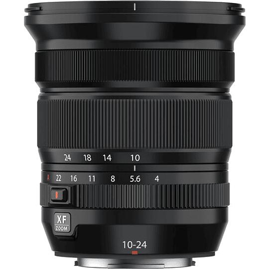 FUJIFILM XF 10-24mm f/4 R OIS WR Lente - Image 2