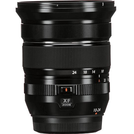 FUJIFILM XF 10-24mm f/4 R OIS WR Lente - Image 4