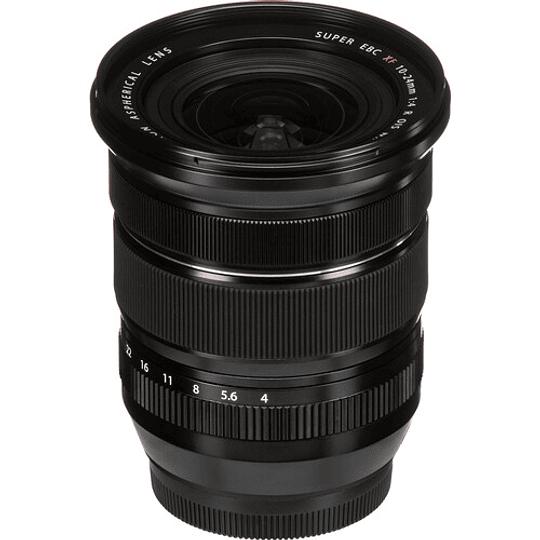 FUJIFILM XF 10-24mm f/4 R OIS WR Lente - Image 5