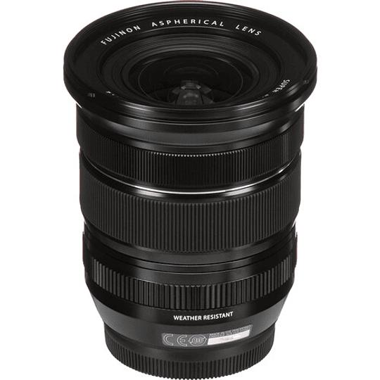 FUJIFILM XF 10-24mm f/4 R OIS WR Lente - Image 6