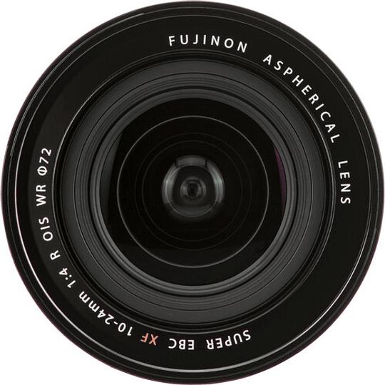 FUJIFILM XF 10-24mm f/4 R OIS WR Lente - Image 8