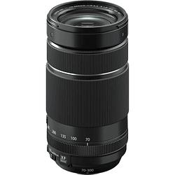 FUJIFILM XF 70-300mm f/4-5.6 R LM OIS WR Lente para Mirrorless
