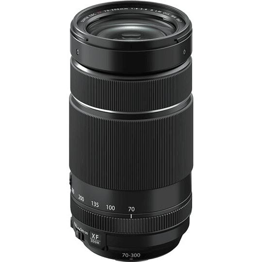 FUJIFILM XF 70-300mm f/4-5.6 R LM OIS WR Lente para Mirrorless - Image 1