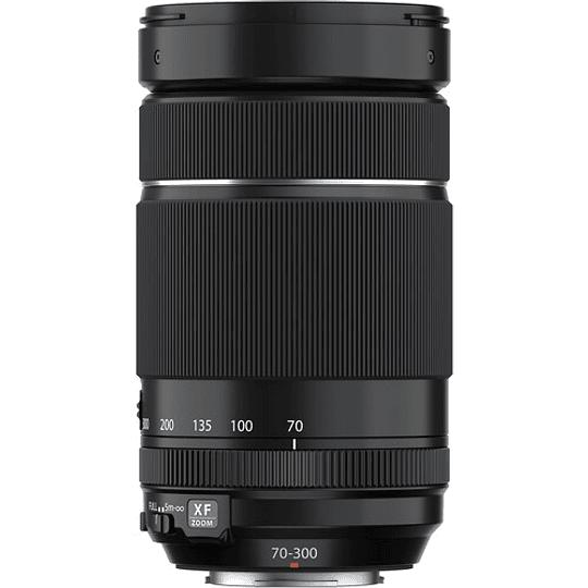FUJIFILM XF 70-300mm f/4-5.6 R LM OIS WR Lente para Mirrorless - Image 2