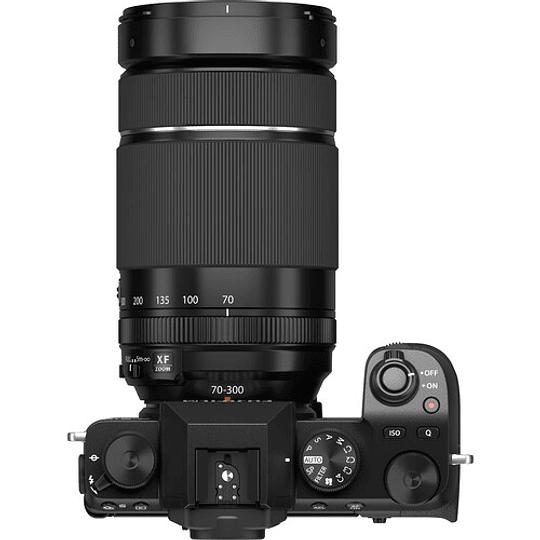 FUJIFILM XF 70-300mm f/4-5.6 R LM OIS WR Lente para Mirrorless - Image 7