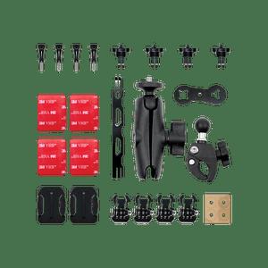 Insta360 Kit de Montaje Completo para Motocicletas Estándar