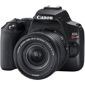 Canon EOS Rebel SL3 Kit Cámara DSLR con lente 18-55mm IS STM