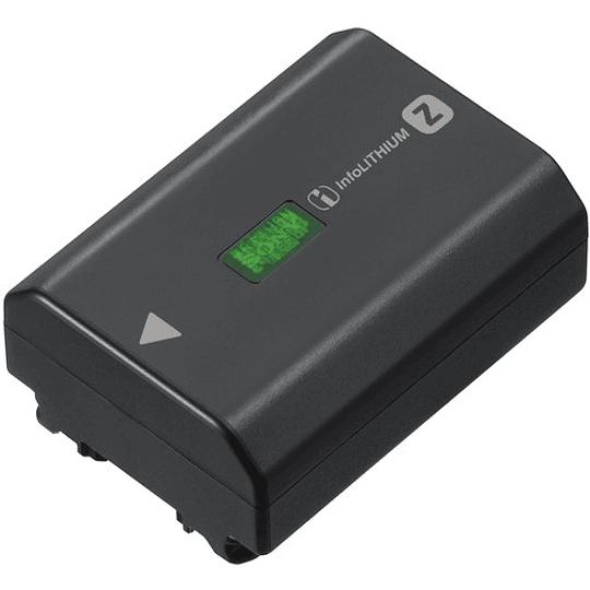 Sony NP-FZ100 Batería de Iones de Litio Recargable (2280mAh) - Image 1