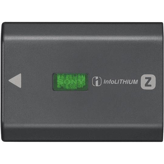 Sony NP-FZ100 Batería de Iones de Litio Recargable (2280mAh) - Image 2