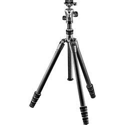 Gitzo GK1545T-82TQD Series 1 Traveler Kit de Fibra de Carbono