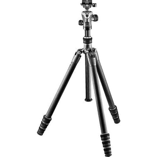 Gitzo GK1545T-82TQD Series 1 Traveler Kit de Fibra de Carbono - Image 1